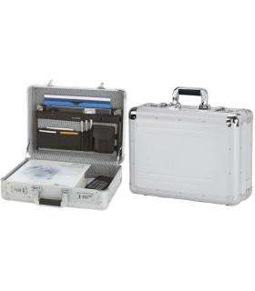 Kufr hliníkový Alumaxx TAURUS, císelný zámek, zaklapávací