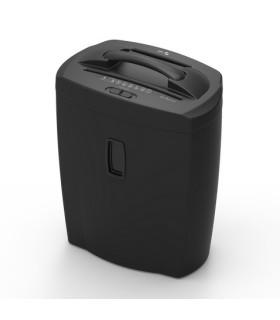 Skartovací stroj AT-10C pro malé kanceláře, ochrana P4