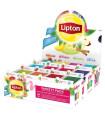 Sada čajů Lipton MIX BOX, 180 ks