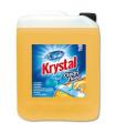 Prostředek na mytí podlah Krystal, 5 l