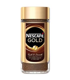 Instantní káva Nescafé Gold, 200 g