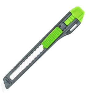 Odlamovací nůž Q-Connect, 9 mm