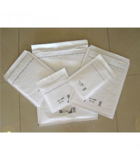 Bublinkové obálky  B5, 17,0 x 22,5 cm, 100 ks