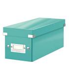 Papírové archivační krabice