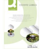 Etikety na CD, DVD
